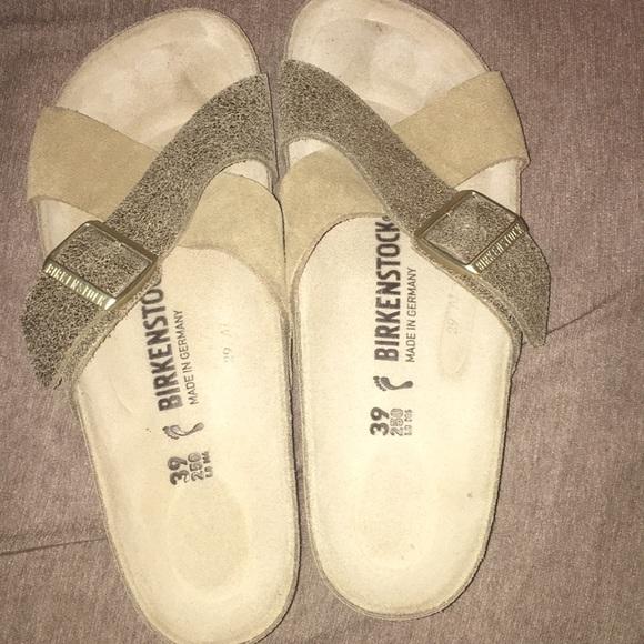 baea556d812 Birkenstock Shoes - Birkenstock Exquisite Siena